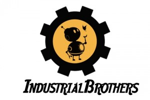 Industrial logo, animation jobs. animation site