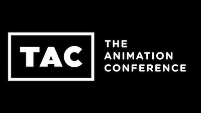 TAC, the aniamtion conference, animation news, animation blog, animation festival