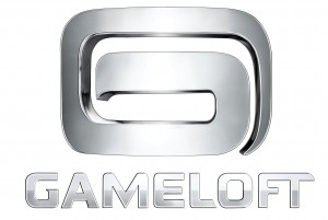 Gameloft, logo, animation jobs, animation site